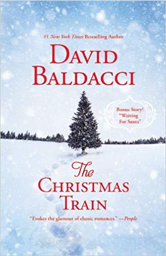 The Christmas Train Audiobook by David Baldacci Free