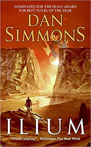 Ilium Audiobook by Dan Simmons Free