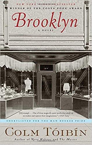 Brooklyn Audiobook by Colm Toibin Free