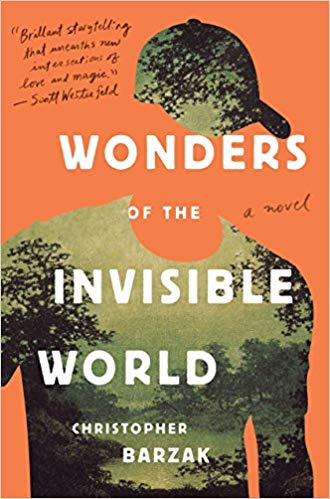 Wonders of the Invisible World Audiobook by Christopher Barzak Free