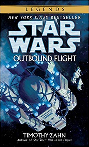 Outbound Flight Audiobook by Timothy Zahn Free