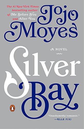 Silver Bay Audiobook by Jojo Moyes Free