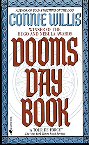 Doomsday Book Audiobook by Connie Willis Free
