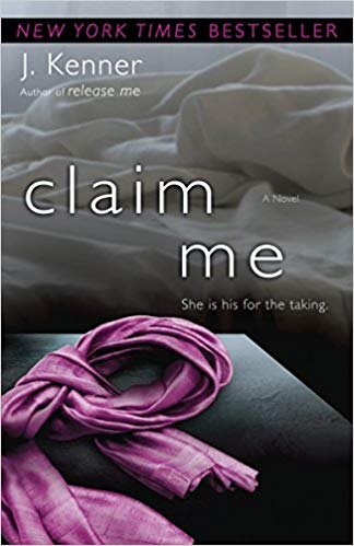 Claim Me Audiobook by J. Kenner Free