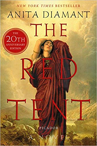 The Red Tent Audiobook by Anita Diamant Free