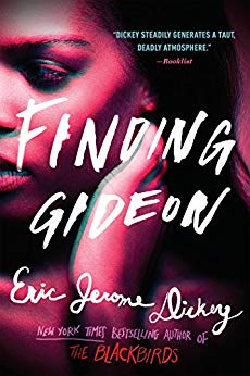 Finding Gideon Audiobook by Eric Jerome Dickey Free