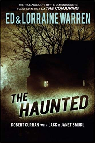 The Haunted Audiobook by Ed Warren Free