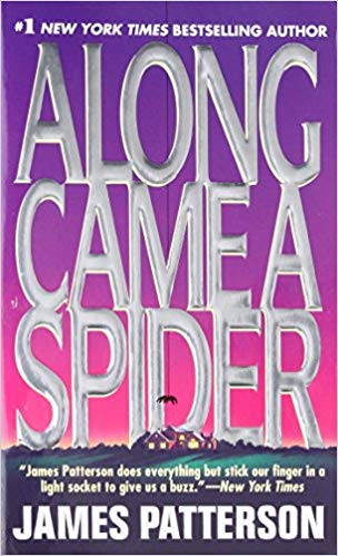 Along Came A Spider Audiobook by James Patterson Free
