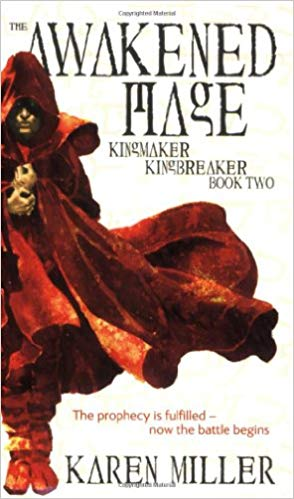 The Awakened Mage Audiobook by Karen Miller Free