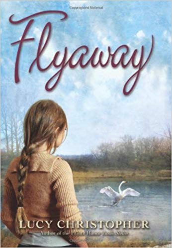 Flyaway Audiobook by Lucy Christopher Free