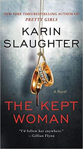 The Kept Woman Audiobook by Karin Slaughter Free