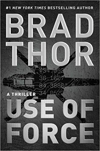 Use of Force Audiobook by Brad Thor Free