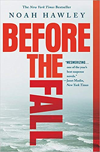 Before the Fall Audiobook by Noah Hawley Free