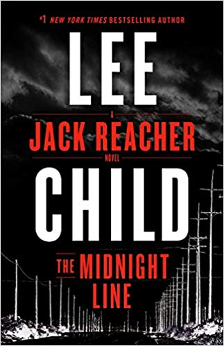 The Midnight Line Audiobook by Lee Child Free