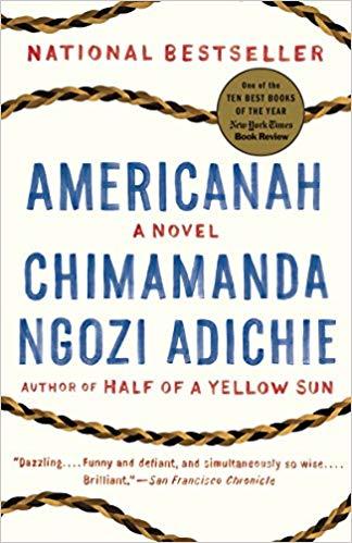 Americanah Audiobook by Chimamanda Ngozi Adichie Free
