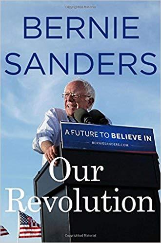 Our Revolution Audiobook by Bernie Sanders Free