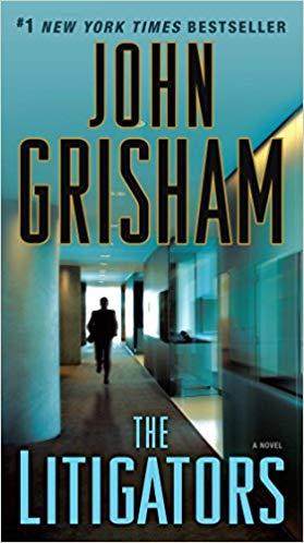 The Litigators Audiobook by John Grisham Free