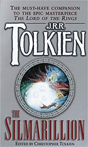 The Silmarillion Audiobook by J.R.R. Tolkien Free