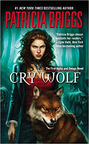 Cry Wolf Audiobook by Patricia Briggs Free