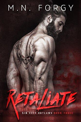 Retaliate Audiobook by M.N. Forgy Free