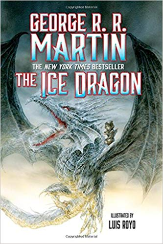 The Ice Dragon Audiobook by George R. R. Martin Free