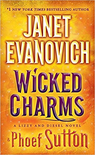Wicked Charms Audiobook by Janet Evanovich Free