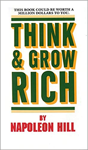 Think and Grow Rich Audiobook by Napoleon Hill Free