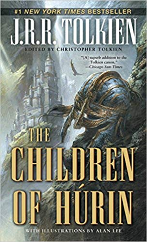 The Children of Húrin Audiobook by J. R. R. Tolkien Free
