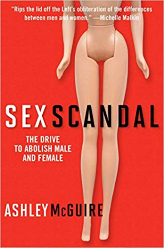 Sex Scandal Audiobook by Ashley McGuire