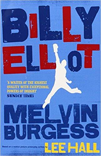 Billy Elliot Audiobook by Melvin Burgess Free