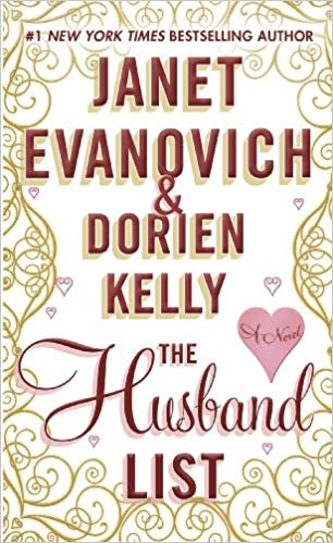 The Husband List Audiobook by Janet Evanovich Free