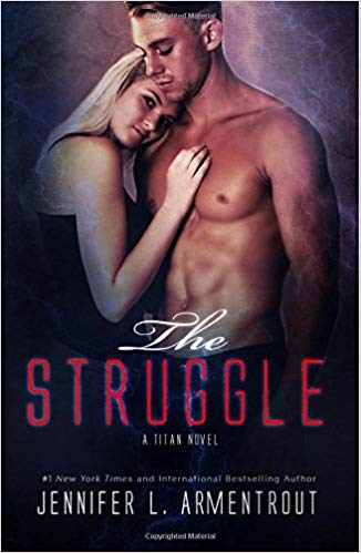 The Struggle Audiobook by Jennifer L. Armentrout Free