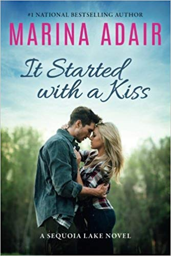 It Started with a Kiss Audiobook by Marina Adair Free