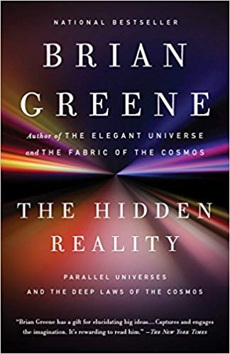 The Hidden Reality Audiobook by Brian Greene Free