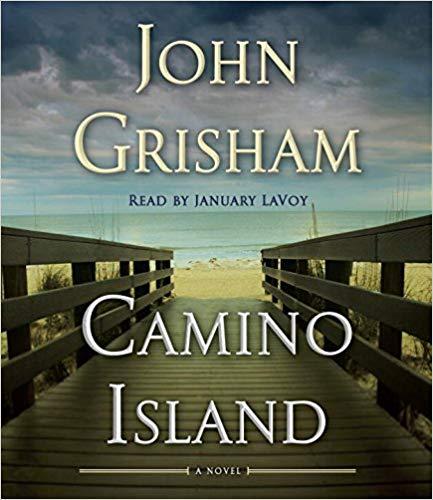 Camino Island Audiobook by John Grisham Free