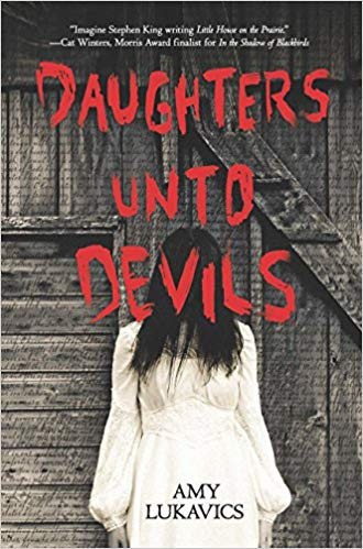 Daughters unto Devils Audiobook by Amy Lukavics Free