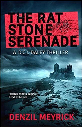 The Rat Stone Serenade Audiobook by Denzil Meyrick Free