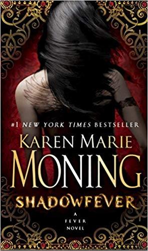 Shadowfever Audiobook by Karen Marie Moning Free
