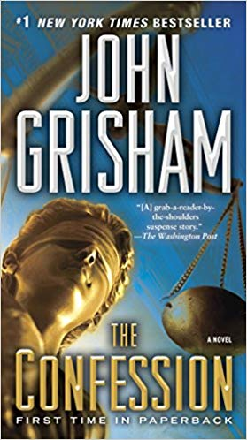 The Confession Audiobook by John Grisham Free