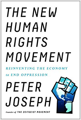 The New Human Rights Movement Audiobook by Peter Joseph Free