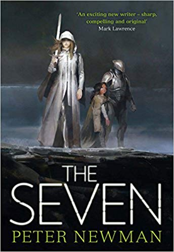 The Seven Audiobook by Peter Newman Free