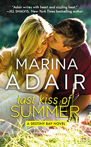 Last Kiss of Summer Audiobook by Marina Adair Free