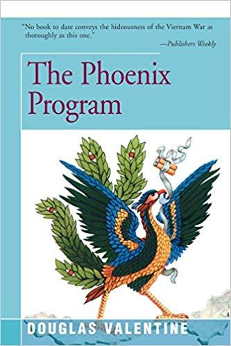 The Phoenix Program Audiobook by Douglas Valentine Free