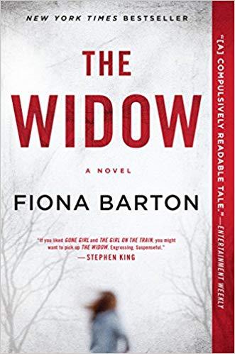 The Widow Audiobook by Fiona Barton Free