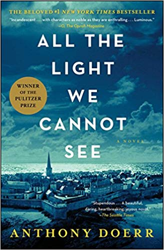 All the Light We Cannot See Audiobook by Anthony Doerr Free