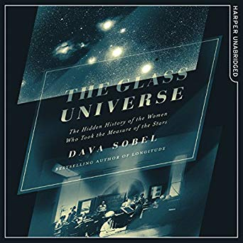 The Glass Universe Audiobook by Dava Sobel Free