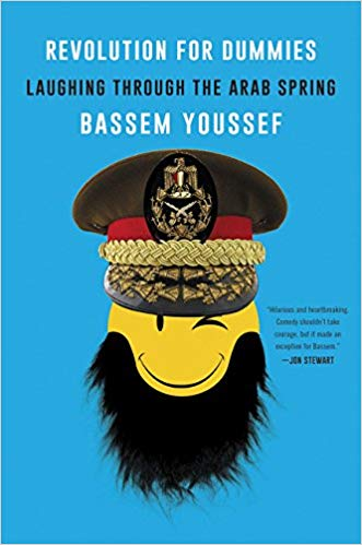 Revolution for Dummies Audiobook by Bassem Youssef Free