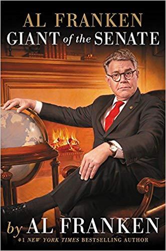 Al Franken Giant of the Senate Audiobook by Al Franken Free