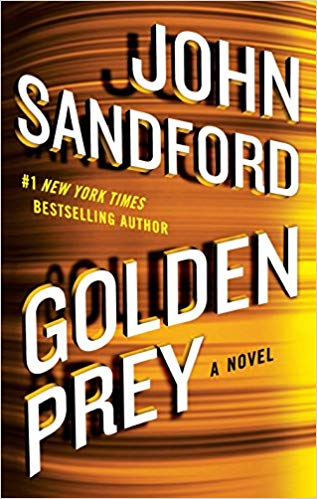 Golden Prey Audiobook by John Sandford Free