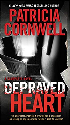 Depraved Heart Audiobook by Patricia Cornwell Free